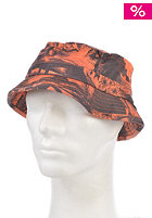 HURLEY Shore Cruiser Hat atomic orange