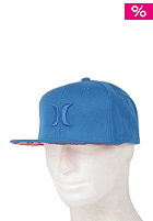 HURLEY Solid Snapback Cap maritime blue