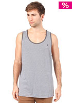 HURLEY Staple Olson Tank Top cinder