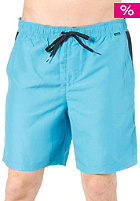 HURLEY Sunset Volley Boardwalk Short cyan