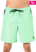 HURLEY Sunset Volley Boardwalk Short neon green