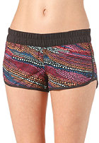 HURLEY Supersuede Printed Beachrider Boardshort multi