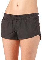 HURLEY Supersuede Solid Beachrider Boardshort black