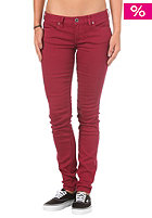 HURLEY Womens 81 Skinny Legging Pant waverly purple
