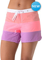 HURLEY Womens Phantom 5 Boardshort purple crush