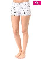 HURLEY Womens Phantom Beachrider 5 Pkt white spots