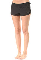 HURLEY Womens Phantom Solid Beachrider black
