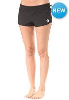 HURLEY Womens Phantom Solid Beachrider Boardshort black