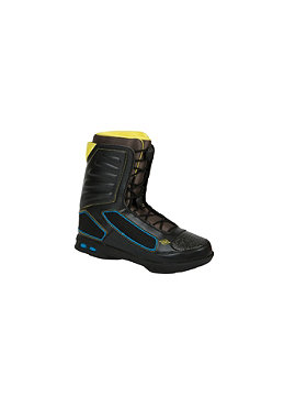 HYPERLITE Wakeboarding Murray Boot 2011 black/yellow