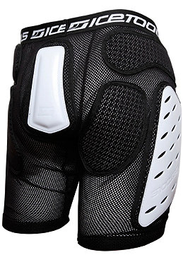 ICETOOLS Armor Pant black