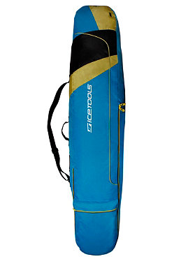 ICETOOLS Boardbag Board Sack 165cm 2012 blue/yellow