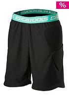 ICETOOLS Womens Underpants Lady black/mint