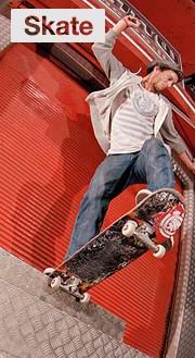 Team: Skate