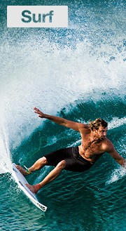 Team: Surf