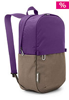 INCASE Campus Mini Backpack purple/warm gray