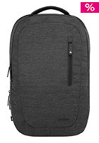 INCASE Heathered Backpack black