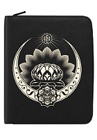 INCASE IPad 3 Portfolio Shepard Fairy lotus ornament lotus ornament