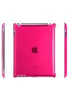 INCASE Ipad 3 Snap Case raspberry tint