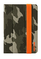 INCASE iPad Mini Book Jacket camo/orange