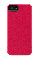 INCASE iPhone 5 Crystal Slider Case raspberry