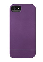 INCASE iPhone 5 Metallic Slider Case dark mauve