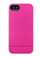 INCASE iPhone 5 Metallic Slider Case pop pink