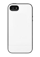 INCASE iPhone 5 Pro Slider Case white/black