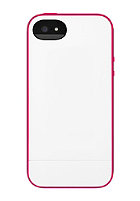 INCASE iPhone 5 Pro Slider Case white/raspberry
