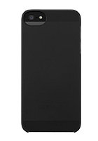 INCASE iPhone 5 Snap Case black frost