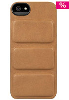 INCASE iPhone 5S Leather Mod Case brown