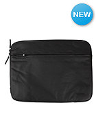INCASE MacBookPro  13 Zoll Coated Canvas Sleeve black
