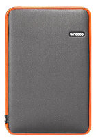 INCASE MB Air 11 Zoll Neoprene Sleeve grey/orange