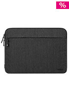 "INCASE MB Pro 15"" Heathered Sleeve black"