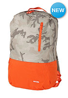 INCASE Nylon Campus Backpack quarry metric Camo