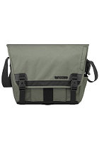INCASE Range Messenger moss green