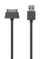 INCASE Sync and Charge Cable 10 Feet grey