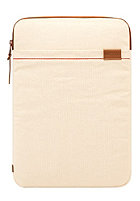 INCASE Terra Sleeve MB 11 Zoll natural canvas