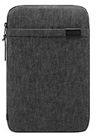 INCASE Terra Sleeve MB 13 Zoll charcoal chambray