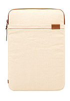 INCASE Terra Sleeve MB 13 Zoll natural canvas