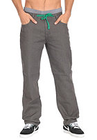 INNES Morgan Pant denim charcoal