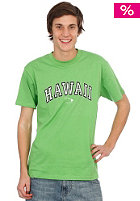 INNOKO Hawaii Unisex S/S T-Shirt greenflash