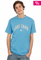 INNOKO Lake Tahoe Unisex S/S T-Shirt aquarius