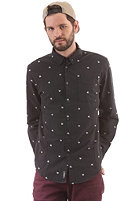 INSIGHT Bein Rich L/S Shirt dirty boot black