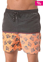 INSIGHT Bender Mash Boardshort bender mash black