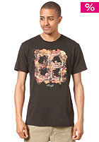 INSIGHT Dead Head Logo S/S T-Shirt floyd black