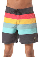 INSIGHT Retro Stud Boardshort Mid boot black