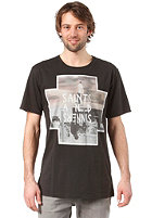 INSIGHT Saints and Sinners S/S T-Shirt floyd black