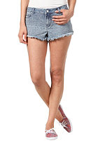 INSIGHT West Crescent Low Rider Slouch Short mid blue denim