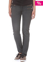 INSIGHT Womens Beanpole Pant washed metal black