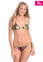 INSIGHT Womens Crackle Cozzie Bikini brights
